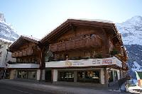 3-room apartment / maisonette right in the center of Grindelwald.